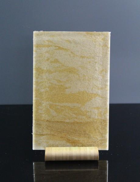 Küchenrückwand Sandstein Yellow River E