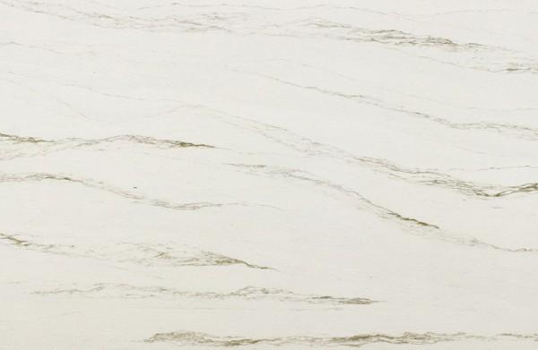 Spritzschutz ESG klar 6mm mit Sandstein auf Maß