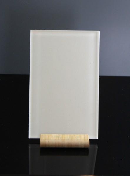 Küchenrückwand Beton Weiß E