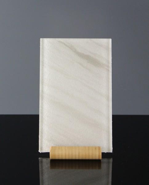 Küchenrückwand Sandstein White Pearl E