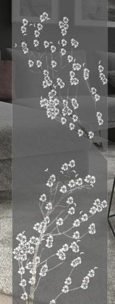 """Glaseinsatz Motiv """"MG 1.2014"""""""