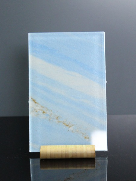 Küchenrückwand Sandstein Blue Sky E